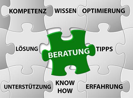 Unternehmensberatung Lingen - A.L. Consulting GmbH