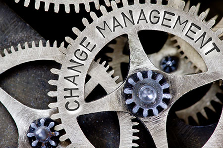 Change Management Lingen